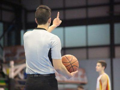 Resultado de imagen de test reglamento de baloncesto